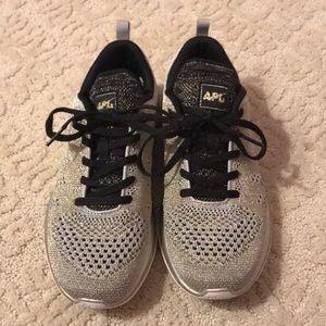 Lululemon APL Techloom Pro Women's Sneakers